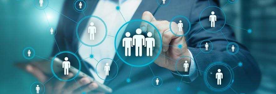ressources humaines pour les entreprises